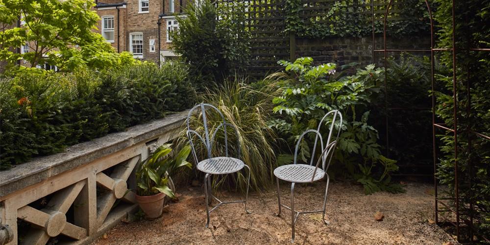 London Garden 3