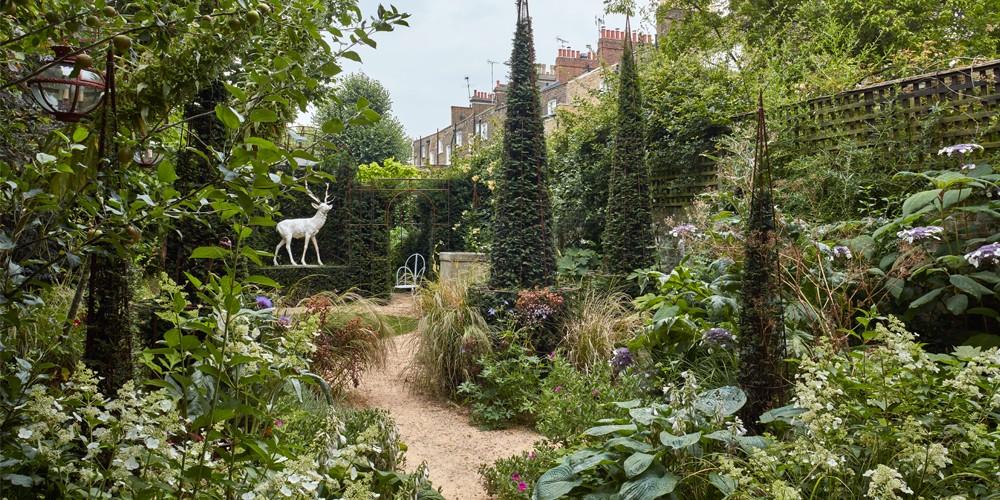 London Garden 4