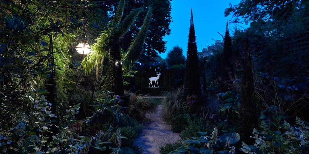 London Garden 5