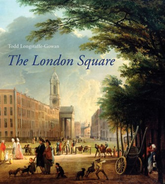 The London Square - Todd Longstaffe-Gowan