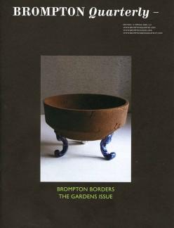 Brompton Quarterly 2009 Kens Palace