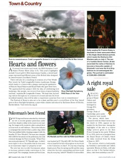 Country Life July 2018
