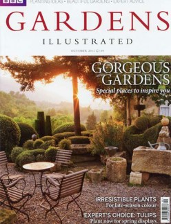 Gardens Illustrated Sep-11