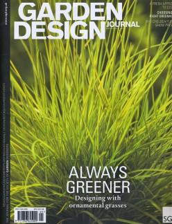 Garden Design May 12